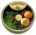 CAVENDISH&HARVEY LANDRYNY MIXED FRUIT DROPS 200G