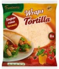 DEVELEY TORTILLA  FANTASTIC 8X20 CM 296G.