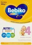 BEBIKO JUNIOR 4 MLEKO 350G
